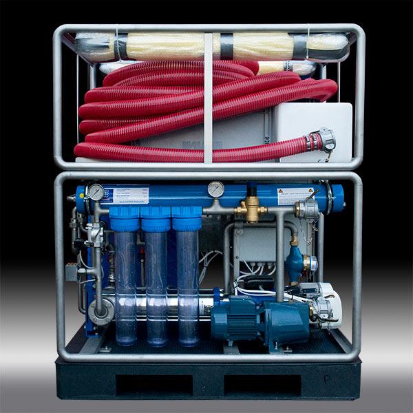 Vattenreningsverk