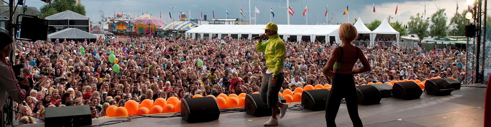 Helsingborgsfestivalen